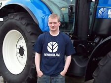 NEW HOLLAND T SHIRT GREAT PRICE NEW PRODUCT
