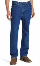 New LEE REGULAR FIT STRAIGHT LEG STRETCH JEANS Men`s