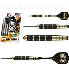 Harrows Voodoo Brass Steel Tip Darts