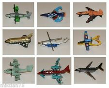 NEW MATCHBOX Sky Busters Airplane Die-Cast Aircrafts New by Mattel