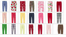 Nwt Gymboree legging Choice UPICK 3T to 12Y