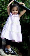 Rare Editions Girl's 2yrs, 3yrs 4yrs old dress with butterfly(2-4 YEARS)