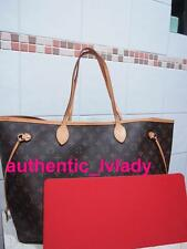 BASE SHAPER FOR LOUIS VUITTON Neverfull MM GM (Brown or Red)