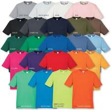 Kids Ice Tee Shirt 100% Cotton Boys Girls Sizes 10 12 14 16 New T-Shirt Top