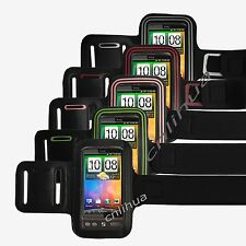 1x Sports Armband Jogging Holder Case for HTC Desire A8181 / Galaxy S2 i9100 New