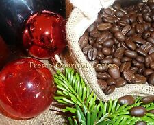 Christmas Special Flavour Coffee Beans 100% Arabica Bean or Ground Flavoured