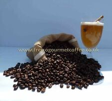 4 x 100g Coffee beans Flavoured, Normal Roast, Decafeinated coffee or ground