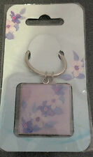 ME TO YOU CARTE BLANCHE THE WHISPERING TREES MOTHER MUM KEYRING & CHARM GIFT