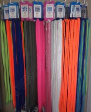 """BUY 2 GET 1 FREE Round Shoelaces 3/16"""" Athletic Shoe Laces Strings Sport Sneaker"""
