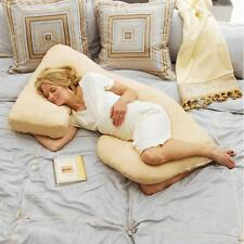 Today's Mom Cozy Cuddler Pregnancy Pillow Body Pillow Nursing Maternity Support