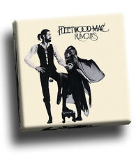 Fleetwood Mac - Rumours Giclee Canvas Album Cover Picture Art