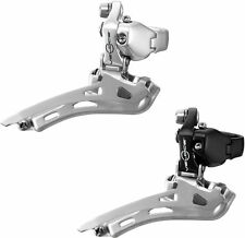 Campagnolo Veloce 10 Speed Double Front Derailleur All Colours All Sizes