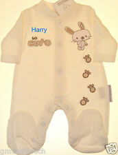 Premature Baby clothes for Tiny Small little babies Personalised new baby gift