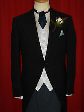 Menswear Formal Suit Hire Package - Morning Suit