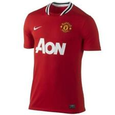 MANCHESTER UNITED 2011-12 Home Football Shirt Adults Mens Boys Junior Nike BNWT