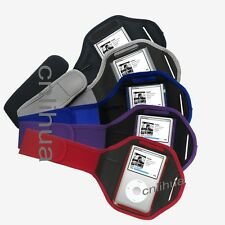 Adjustable Sports Armband Case Color Gym Holder for iPod Classic 7G 6G Touch 4G