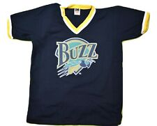 Salt Lake Buzz Baseball Womens Ladies Don Alleson Sizes M,L,XL,2XL