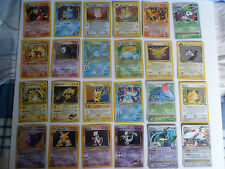 Rare Holo / Shiny Pokemon Cards. Gym Heroes, Japanese, LV X, Charizard. All HOLO