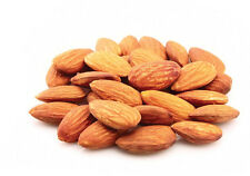 Almonds Roasted & Unsalted  Nuts - Snack Farms - 1 lb, or 5 lbs - FREE SHIPPING