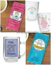21st BIRTHDAY Gifts Present for Her Him Girls Boy Female Male Boys 21 st Idea