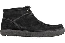 Timberland Jardims Moc Toe Black 36572 Mens New Casual Boots