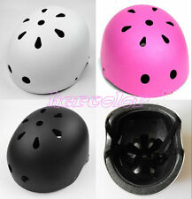 BMX Bike Bicycle Cycling Protective Scooter Roller Skate Helmet Kid Adult S/M/L