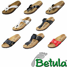 Betula by Birkenstock - Lene - Rose - Mayra - Eric - Various Colors & Sizes !