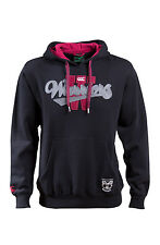 NRL NZ WARRIORS 2013 KIDS YOUTH HOODIE, multi sizes, made by canterbury