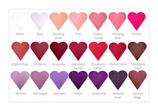 Wool Felt Blended Fabric -Pinks/Purples - Check Out Below DISCOUNTS ON Our FELT