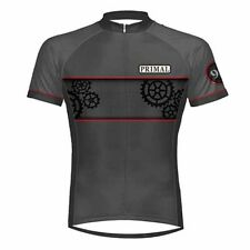 Primal Wear Pressure Cycling Jersey Men's Short Sleeve with Socks bike bicycle