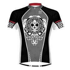 SALE Primal Wear Calavera Cycling Jersey Mens Short Sleeve with Sox bike bicycle