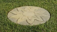 Bowland Stone Celestial Stepping Stones 3 Designs 450mm Pack of 2 Free Postage