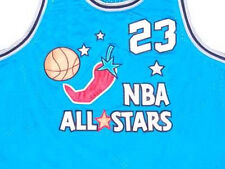MICHAEL JORDAN ALL STARS - SPACE JAM JERSEY NEW - ANY SIZE S - 5XL