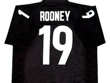 ANY GIVEN SUNDAY MOVIE - CAP ROONEY SEWN NEW JERSEY XS - 5XL