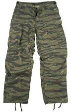 Rothco Vintage Tiger Stripe camouflage Vietnam style fatigue Pants