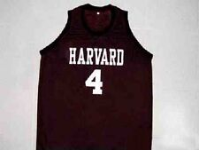 JEREMY LIN HARVARD JERSEY CHINESE AMERICAN MAROON NEW ANY SIZE XS - 5XL