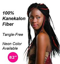 SUPER X MEGA BRAID SYNTHETIC FIBER SENEGAL BRAIDING HAIR X-PRESSION XPRESSION
