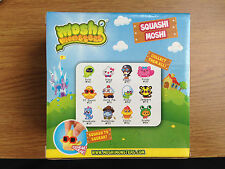 MOSHI MONSTERS - SQUASHI MOSHI - RARE NEW CHOOSE YOUR OWN