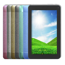 "Colors 7"" Android 4.2 Jelly Bean Tablet PC VIA8880 Dual Core Dual Camera HDMI"