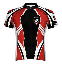 SALE Primal Wear Combat Cycling Jersey Mens Short Sleeve