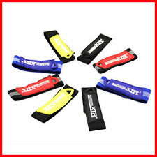 New Bike Bicycle Cycling Clothing Trousers Clip Holder Reflector Strips Light UK