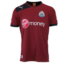 Genuine Puma Newcastle United Away Shirt 2012- 2013 Junior