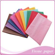 Cheap Luxury 18GSM Retail Present Gift Wrapping Tissue Paper Sheets - 50 x 75cm