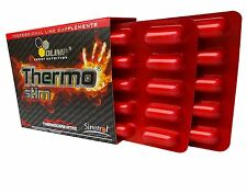 Olimp THERMO STIM Caps Extreme Fat Burner Weight Loss speed like pills