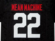 CUSTOM MEAN MACHINE LONGEST YARD 1974 MOVIE  JERSEY PAUL CREWE NEW ANY #