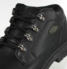 MENS N.Y. LUGZ  CAMP CRAFT SR COLOR: BLACK