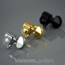 6 x NEW Wilkinson 19:1 Tuners Machine Heads for Epiphone Les Paul ®* SG ES WJ303