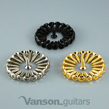 20 x New VANSON Scratchplate / Pickguard Screws for Strat®* or Tele®* guitar