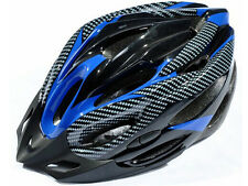 3 Color  Blue Red Yellow Cycling BMX BICYCLE HERO BIKE ADJUST HELMET With Visor