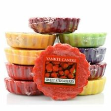 YANKEE CANDLE WAX TARTS - FULL COLLECTION TO CHOOSE FROM